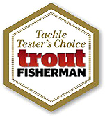 Tackle Tester's Choice Award