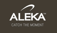 ALEKA - CATCH THE MOMENT